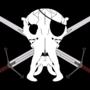 Platypus Jolly Roger by pirateplatypus