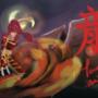 Art of Revelry 2012: Shyvana by dleaf60
