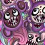 Monsturrs Redux by SplendidDevil