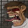 Mentally ill Patient by CrazyBadB0y