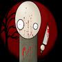 Bloody Night by CrazyBadB0y