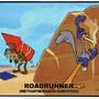 Roadrunner's Habit by ToonHole