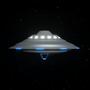 Classic Style UFO by ghostwalker91