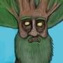 The Elder Tree by Blarxy12