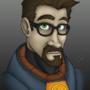 The Freeman by OmnislashMaster