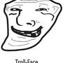 Trollface by DarthVader8882