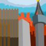 Cityscape by Broken-Wavelength