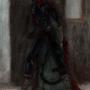 Kalista by DarkfangMagus