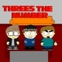 Threes The Numebr Wallpaper by toysolder101