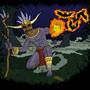 Witch Doctor by Zarnagel