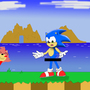 Sonic Censored by DVG88