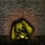 Toy Rabbit by dkollo89