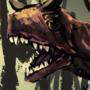 Warmup - Carnotaurus