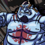 First son of the sea, Jinbe