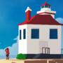 Lighthouse's House