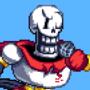 Papyrus (Karmic Beatdown)