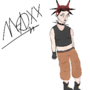 Maxx the annoying mf