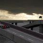 Highway by 3D-xelu
