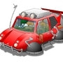 Hovercraft by Pixmintro