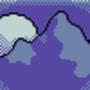 8-bit Mountains
