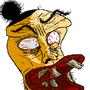 Ugly man by blazer133