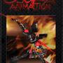 Hamal: OsukÃf¤ DemoReel DVD by Osuka