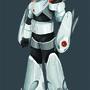 Mecha-Suit