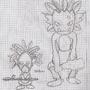 Pokemons by richler