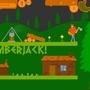 lumberjack by jjwallace
