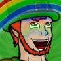 Leprechaun - Staff Style by Mattster