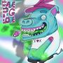 Rave Pig Love by secv