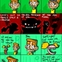 """""""The Adventures of Loff"""" Pg1 by MarcyVF"""