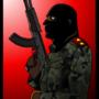 Terrorist by Talo