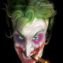Joker by spacebeast
