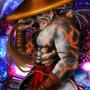 Stone guy by spacebeast