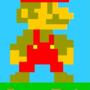 Mario Bros.. by LuisB