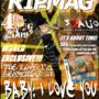 Cover of tRIP Mag by Skaijo