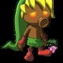 Deku Link by Comic-Ray