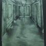 hallway by cheweymoto