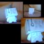 Papercraft entry by Zanroth
