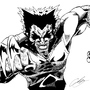 Logan's Rage by SirVego