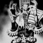 Judge Death by Ninja1987