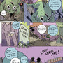 Lonely Apocalypse Page 2 by UNDERNATION