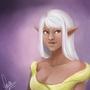 Elf by mimee