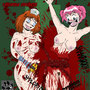 Nurse Manson 4 by Hardcover