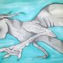 Water Beast by BloodyTsavo