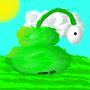 Green Stunok by cozzin