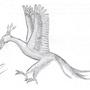 Fantasy Bird Concept by Fooliolo