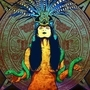 Double Headed Serpent by SeventhTower
