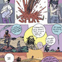 Lonely Apocalypse Page 5 by UNDERNATION
